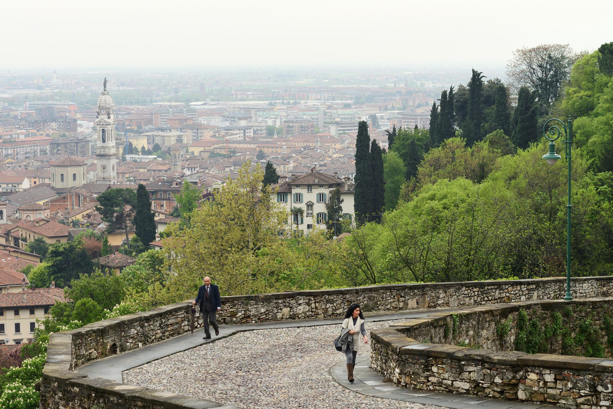 Leiebil i Bergamo? Her er gode råd på veien post thumbnail image